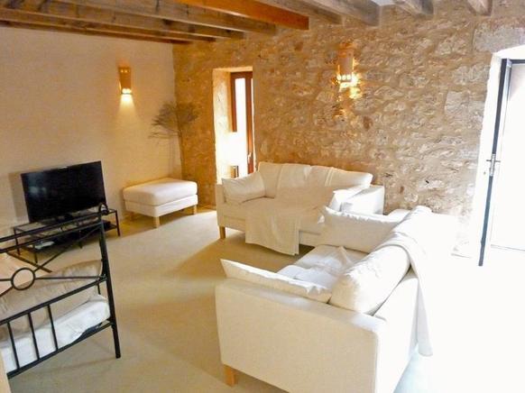 ferienhaus mallorca privat f r 6 personen in santanyi. Black Bedroom Furniture Sets. Home Design Ideas