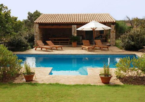 Ferienhaus mallorca die besten ferienh user finden und buchen - Formentera ferienhaus mit pool ...