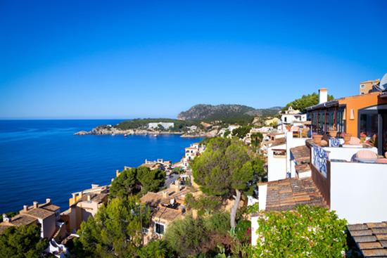 Ein ferienhaus in paguera mieten ferienhaus mallorca for Mallorca ferienhaus mieten