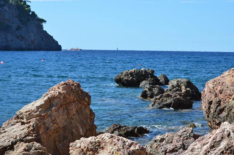Ein ferienhaus an der westk ste mallorcas mieten for Mallorca ferienhaus mieten
