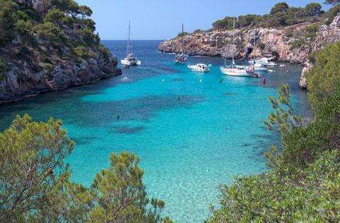 Hotels Auf Menorca Direkt Am Strand