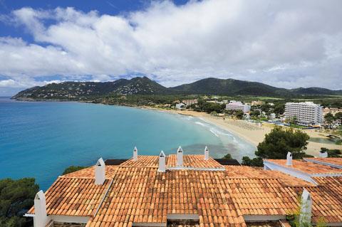Ein ferienhaus in canyamel mieten ferienhaus mallorca for Mallorca ferienhaus mieten