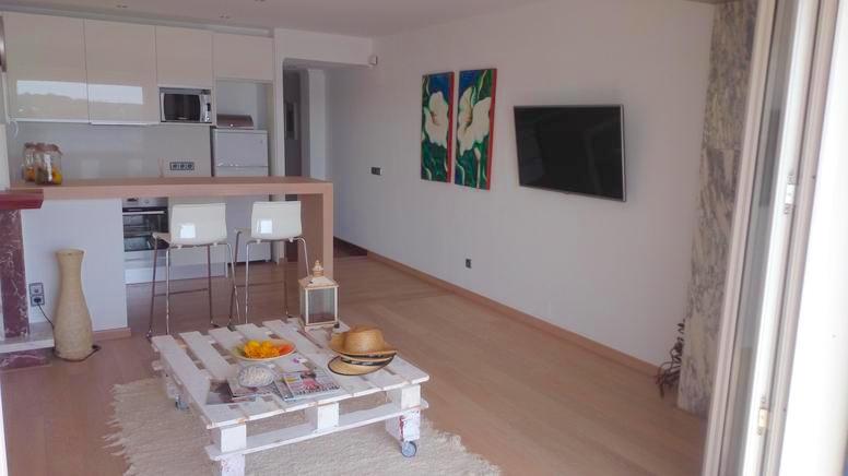 ferienwohnung mallorca privat 4 personen porto colom. Black Bedroom Furniture Sets. Home Design Ideas