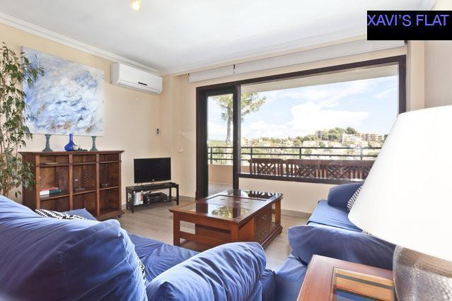 ferienwohnung palma de mallorca 4 personen 90 qm ferienhaus mallorca. Black Bedroom Furniture Sets. Home Design Ideas
