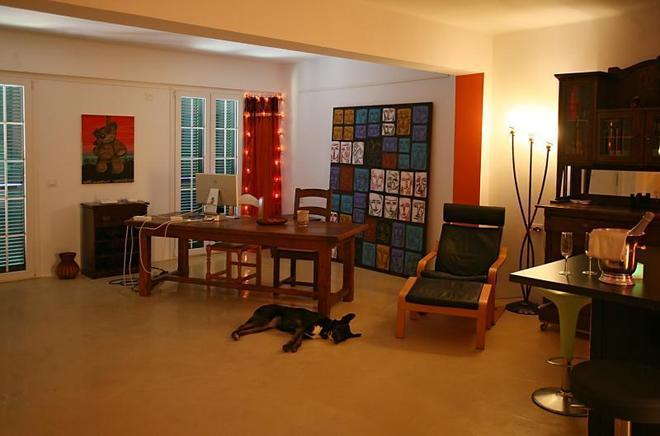 ferienwohnung palma de mallorca 2 personen 80 qm ferienhaus mallorca. Black Bedroom Furniture Sets. Home Design Ideas