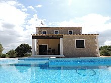 Ferienhaus Mallorca privat in Algaida