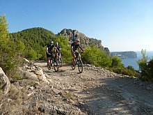 Mountainbike Mallorca