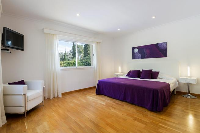 Luxus Ferienhaus Mallorca Für 6 Personen In Pollença