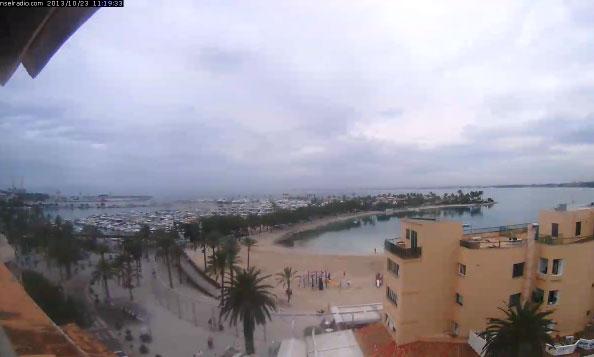 Webcam Alcudia